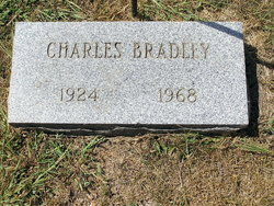 Charles Lee Bradley