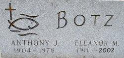 Anthony Jacob Tony Botz