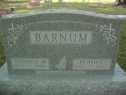 Floyd Cecil Barnum