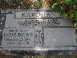 Nazar Boghos Kardjian