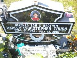 Harley Christopher Trudo