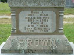 Fred Herbert Brown