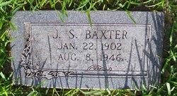 J.S. Baxter