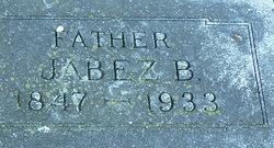 Jabez B Leeman