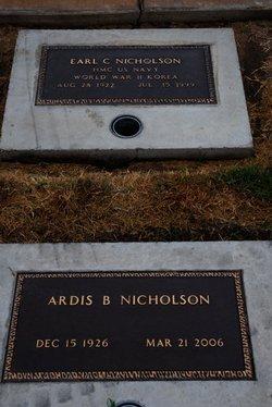 Ardis Lyla <i>Danielson</i> BeMent Nicholson