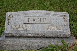 Henrietta Kelly Etta <i>High</i> Bane