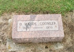 D. Maude Coomler