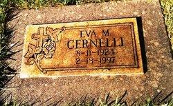 Eva M Cernelli
