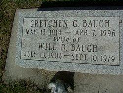 Gretchen Baugh