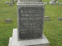 William Daniel Seelye