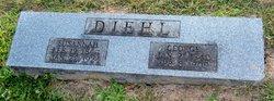 George Diehl