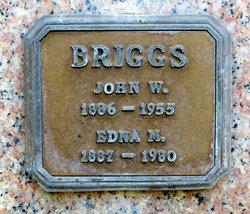 John William Briggs