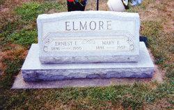 Ernest Earl Elmore