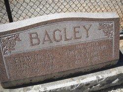 Edwin A. Bagley