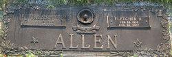 Fletcher Andrew Allen