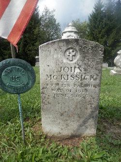John McKissick