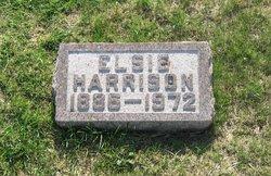 Elsie <i>Tawney</i> Harrison