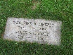Catherine B Lindzey