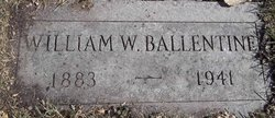 William W Ballentine