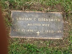 Lillian C. Eisensmith