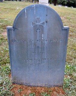Mary Eva <i>Peirce</i> Edwards