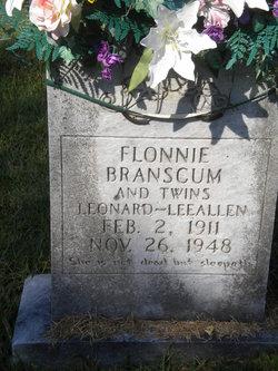 Flonnie Branscum