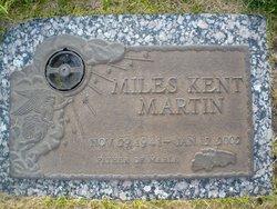 Miles Kent Martin