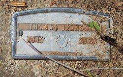 Thomas J. Branson