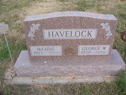 George William Sie Havelock