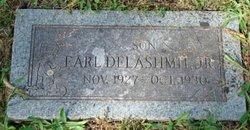 Earl Delashmit, Jr