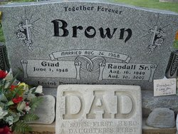 Randall Keith Brown, Sr