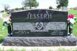 William Edward Jesseph
