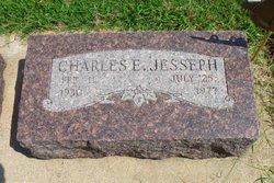 Charles Edward Jesseph