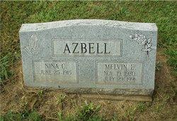 Nina C Azbell