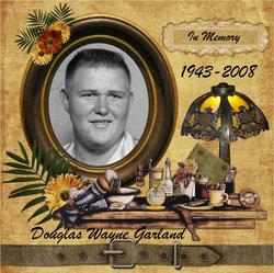 Douglas Wayne Garland