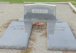 George S. Avant