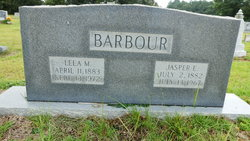 Lela M. Barbour