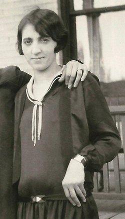 Mary Ann Guadnola