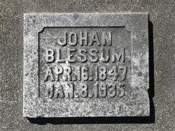 Johan Blessum