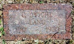 Charles Dwight Lang