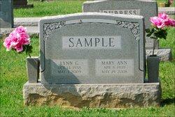 Lynn G Sample