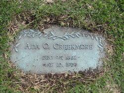 Ada O Creekmore