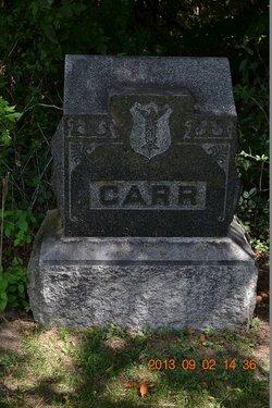 Lawrence E. Carr