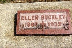 Ellen <i>Quinlan</i> Buckley