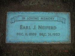 Earl James Neiferd