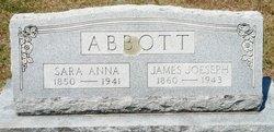 James Joseph Abbott, Jr
