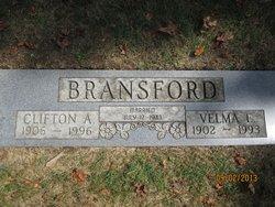 Clifton A. Bransford
