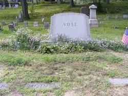 Gladys E <i>Vose</i> Story
