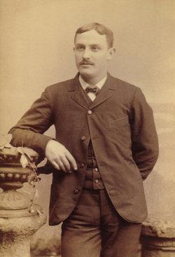 George E McClelland