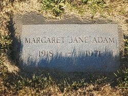 Margaret J. Adams